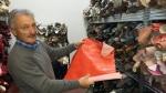 Eine spektakuläre Farbe - und sofort neue Schuh-Ideen!