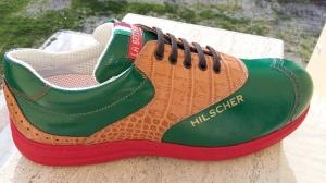 Juwelier HILSCHER mit Rolex-Grün
