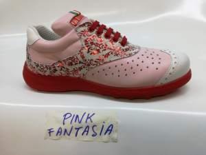 Gewagt: Pink Fantasia