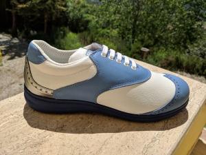 Catalina hellblau ohne Löcher = wasserfest