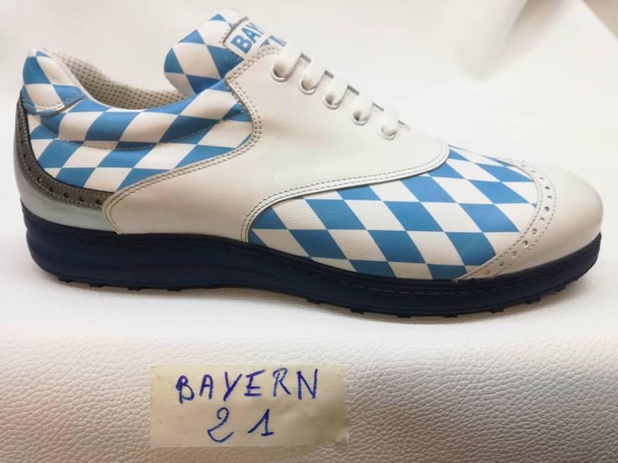 Sonderedition Bayern weiß-blau