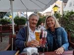 Erdinger Weißbräu - ich trinke alkoholfrei Grapefruit