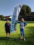 Enrico Belleggia ist Sponsor meines 7. Offenen Golf & Bridge-Turniers im GC München Eichenried.