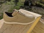Gabi, Sneakers beige