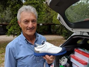 Herzlichen Glückwunsch zum 65. Geburtstag, caro Enrico!