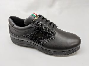 Schwarz Cocco neue Form