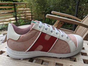 Neu: Pink Struzzo Rot, 39
